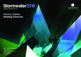 Stormwater18 Conference A4 Cover v1 Landscape Thumbnail
